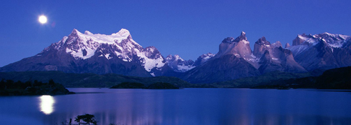 Escorted Chilean Patagonia Tour